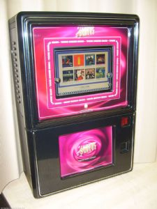 Wall Mounted Touchscreen Digital MP3 Jukebox - Home Use